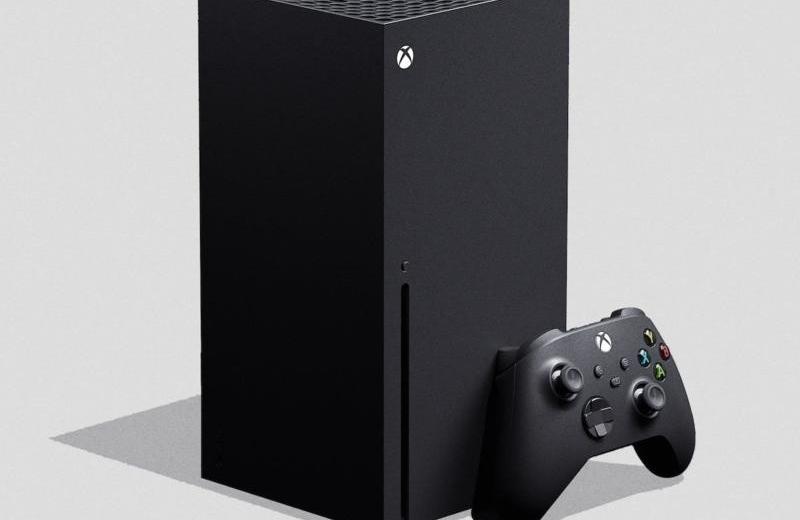 Xbox revela fecha de lanzamiento y costo de la consola Series X