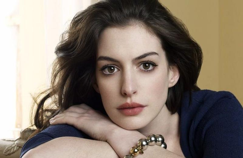 Próxima película de Anne Hathaway será sobre el COVID-19