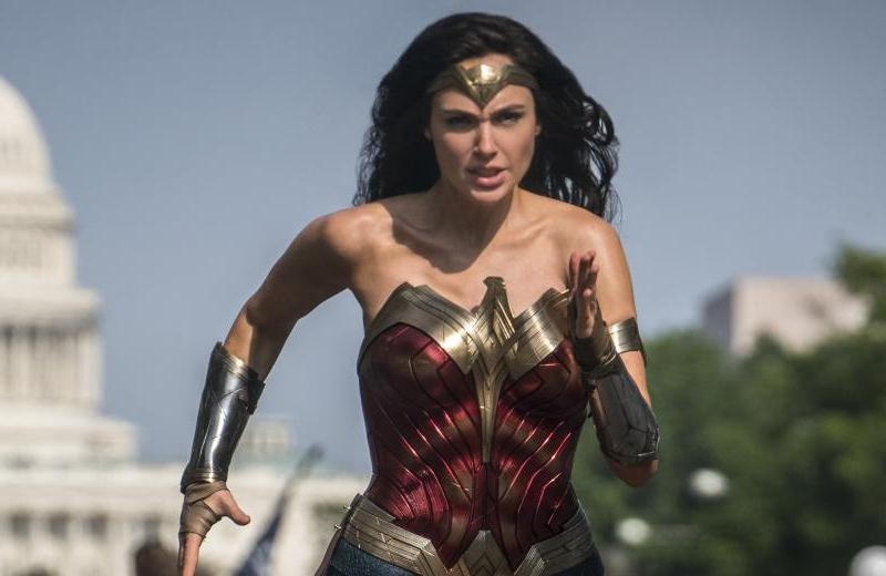 Posponen el estreno de 'Wonder Woman 1984'