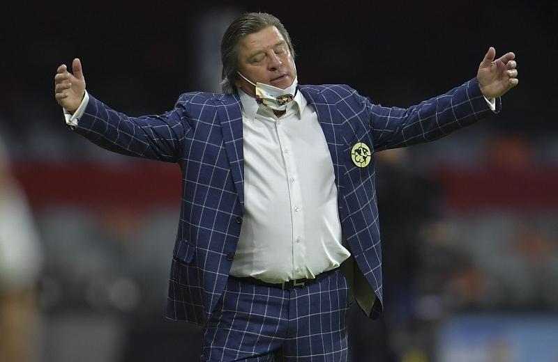'Piojo' Herrera explota contra FMF por jugar tres clásicos seguidos