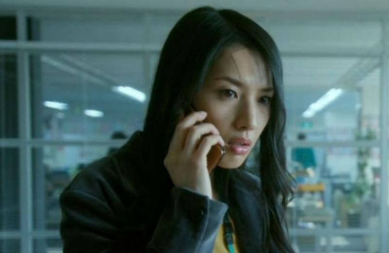 Se suicida la actriz Sei Ashina