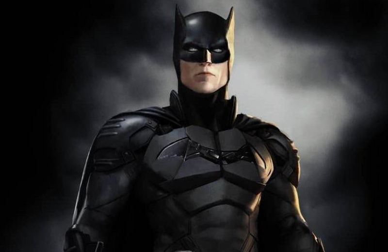 Soy la Venganza: El primer trailer de 'The Batman' con Robert Pattinson (+video)
