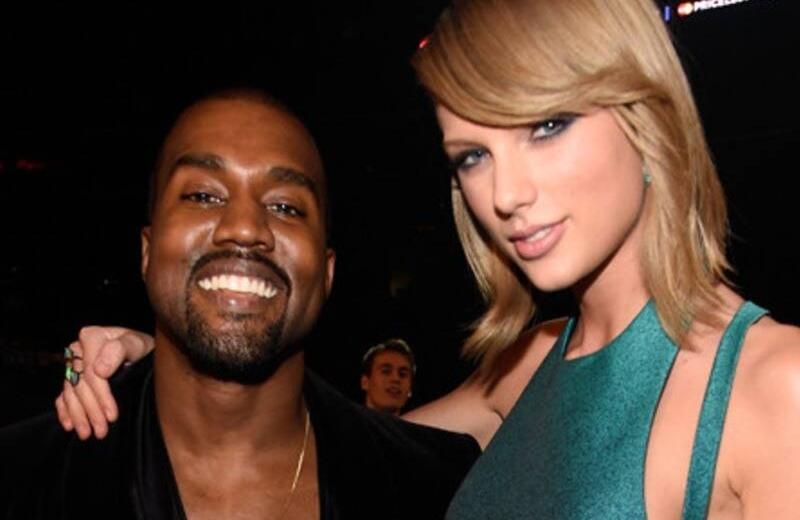 Kanye West promete ayudar a Taylor Swift a recuperar derechos de sus canciones