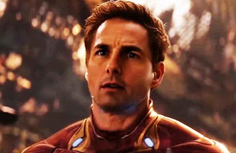 Tom Cruise podría ser un nuevo Iron Man