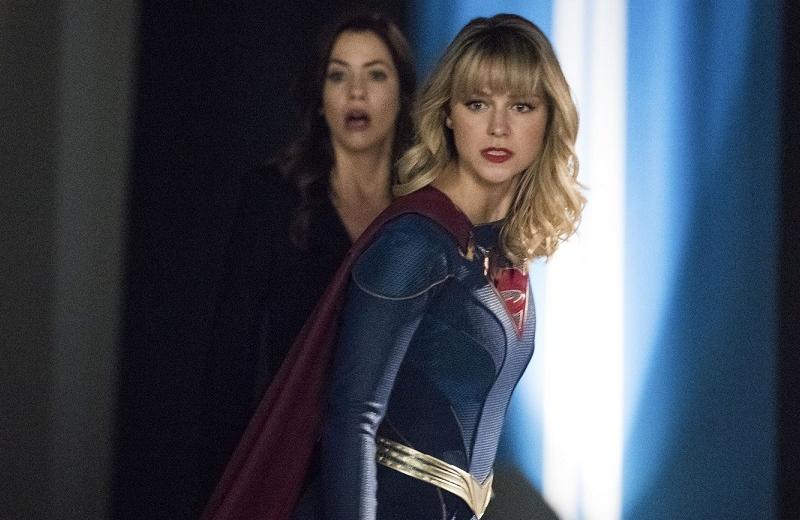 Supergirl llegará a su fin en 2021