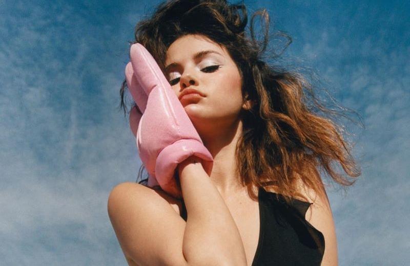 Selena Gómez muestra su enorme cicatriz por trasplante de riñón (+foto)