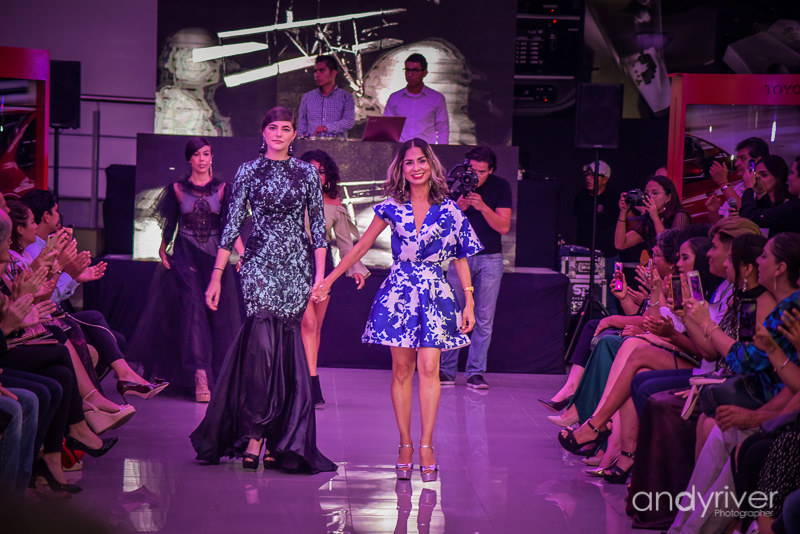 Realizarán en Veracruz el Fashion Show 'Moda, Mar, Puerto y Arte'
