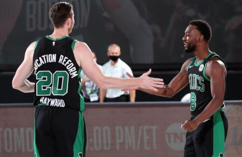 NBA: Celtics vence al Heat y obliga al sexto juego