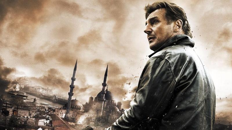 Liam Neeson explica cómo consiguió protagonizar 'Venganza Implacable'