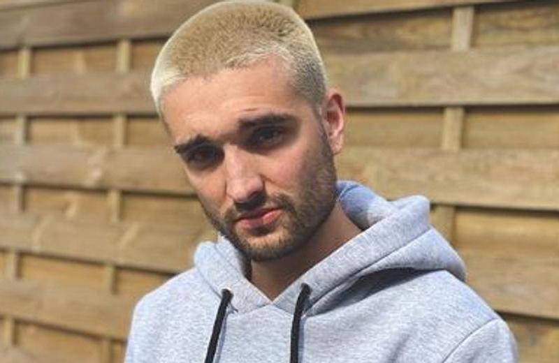 Exintegrante de The Wanted revela que tiene un tumor cerebral inoperable