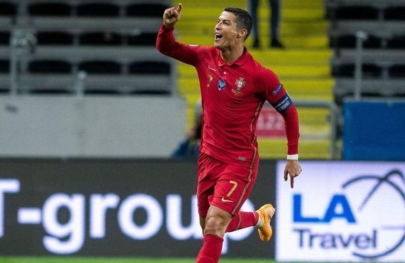 ¡Confirmado! Cristiano Ronaldo tiene COVID-19