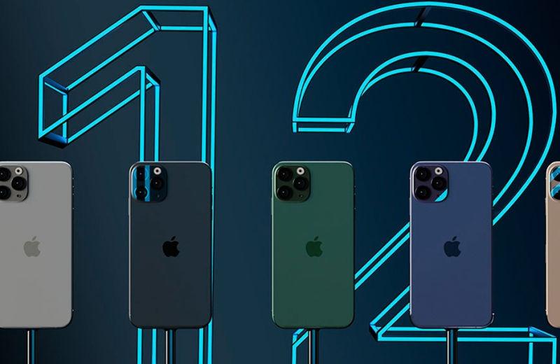 Apple presenta los nuevos iPhones