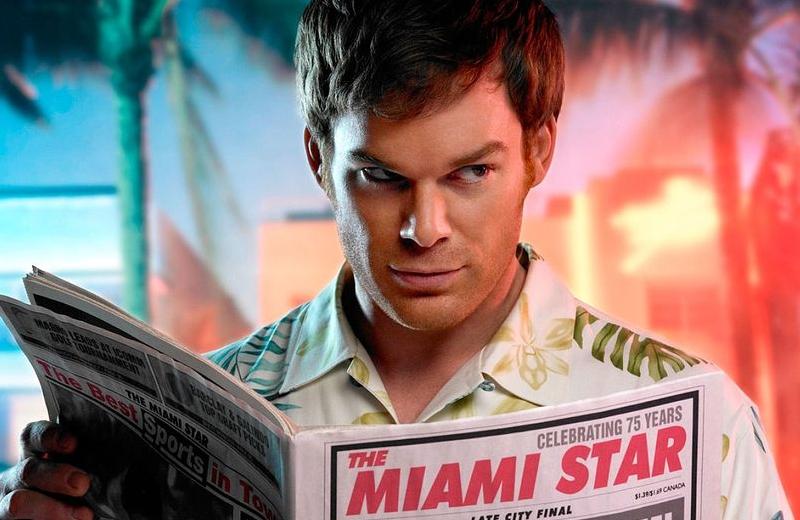 Anuncian nueva temporada de la serie 'Dexter' para 2021 (+video)