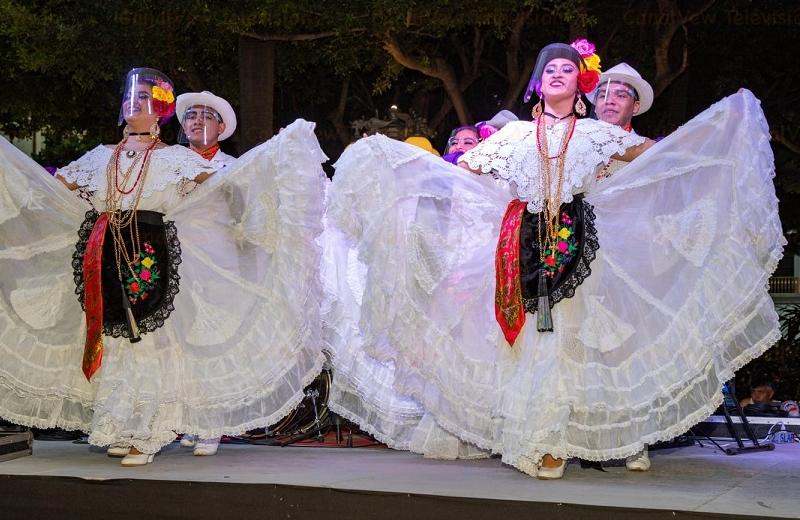 Este fin de semana actividades artísticas en avenida Independencia de Veracruz