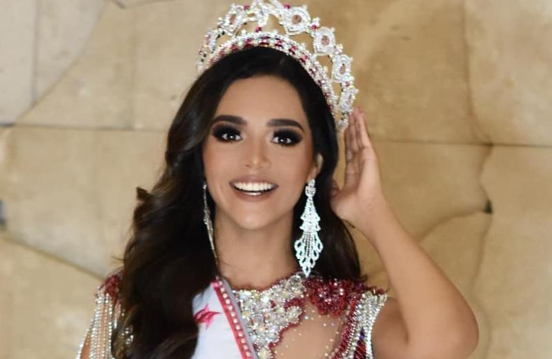 Regia elección de Miss Teen Universe Veracruz 2020 (+fotos)