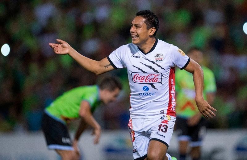 Futbolista veracruzano acusado de intento de violación en Perú (+video)