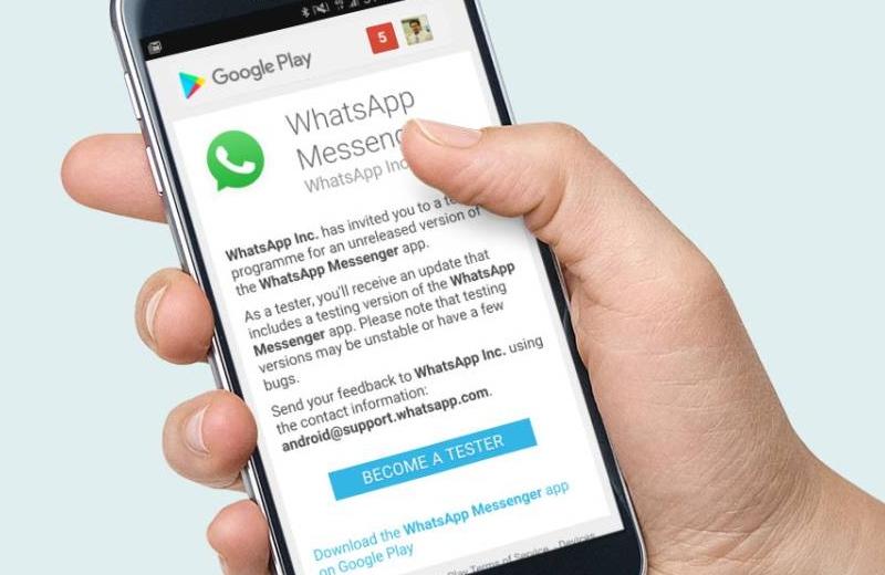 Cómo activar los mensajes de WhatsApp que se autodestruyen