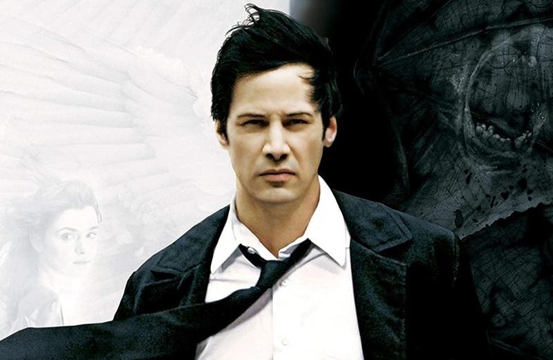 'Constantine', secuela con Keanu Reeves está en camino