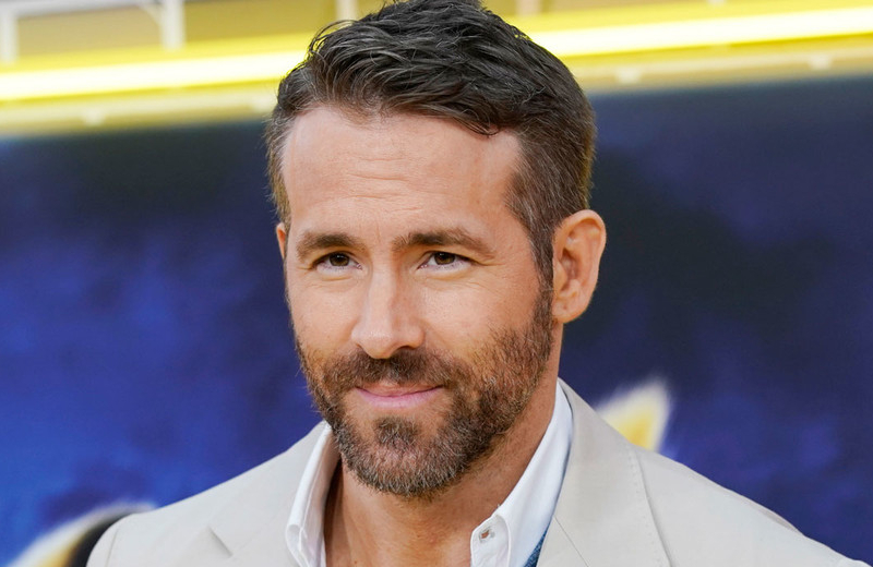 Ryan Reynolds es el nuevo dueño de un equipo de fútbol británico