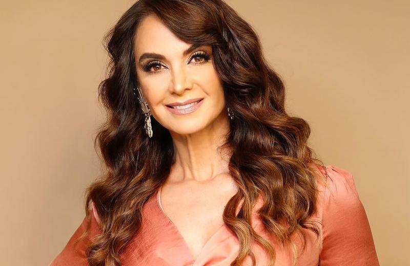 Sofía Aragón es falsa, ingrata y doble cara, responde Lupita Jones (+video)