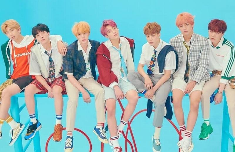 Todo lo que debes saber sobre el estreno de la nueva canción de BTS