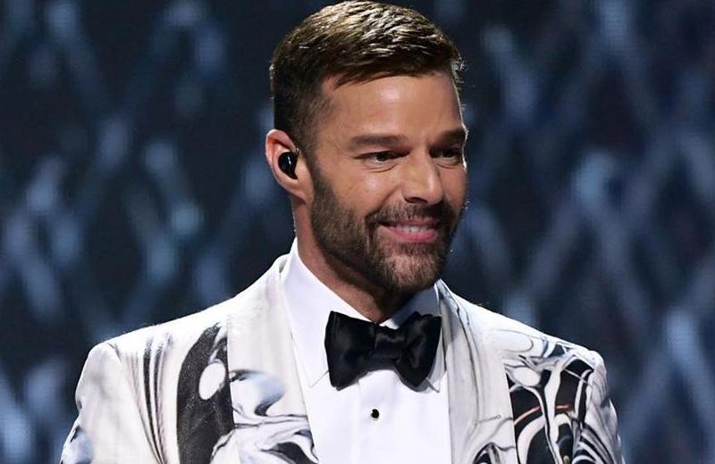 Gana Ricky Martin Grammy Latino por Mejor Album Vocal Pop