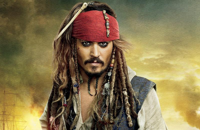 Piden el regreso de Johnny Depp a 'Piratas del Caribe'