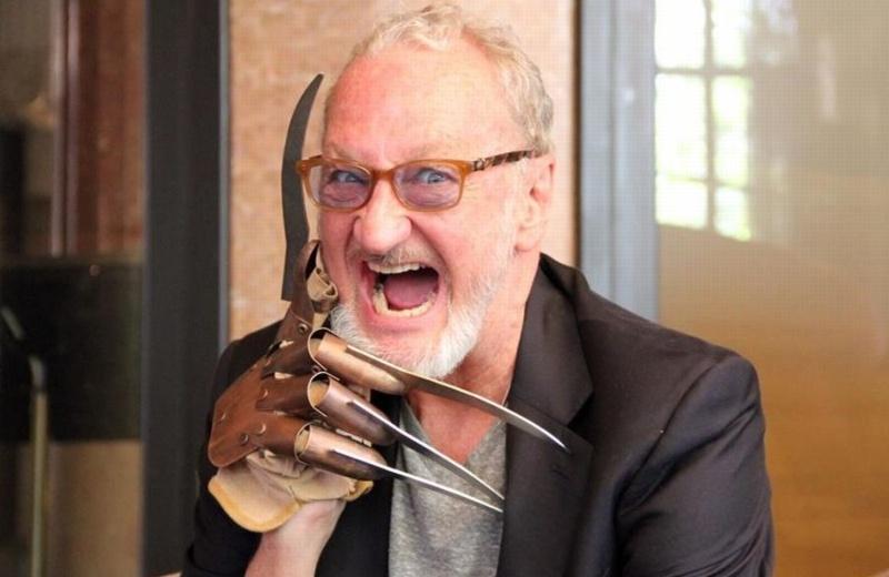 'Freddy Krueger' se integra a la nueva temporada de 'Stranger Things'