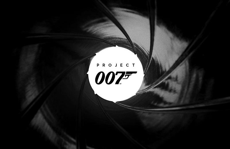 Alistan nuevo videojuego de James Bond con historia original