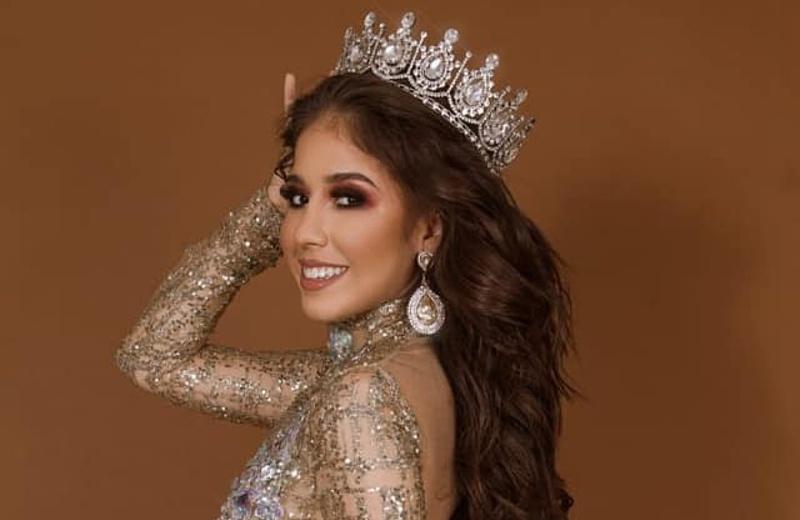 Conoce a quien representará a Veracruz  en el certamen Miss Globe México (+fotos)