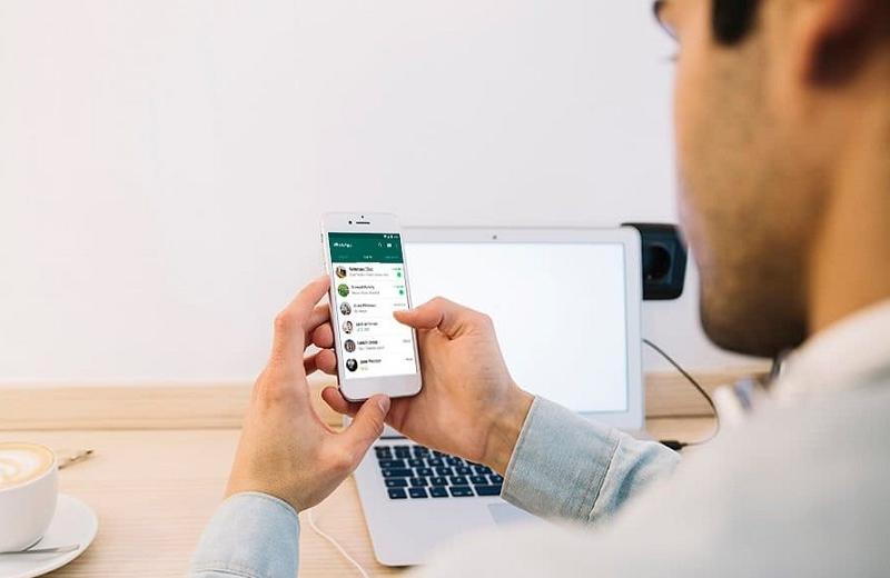 Tres configuraciones en WhatsApp para evitar el robo de datos