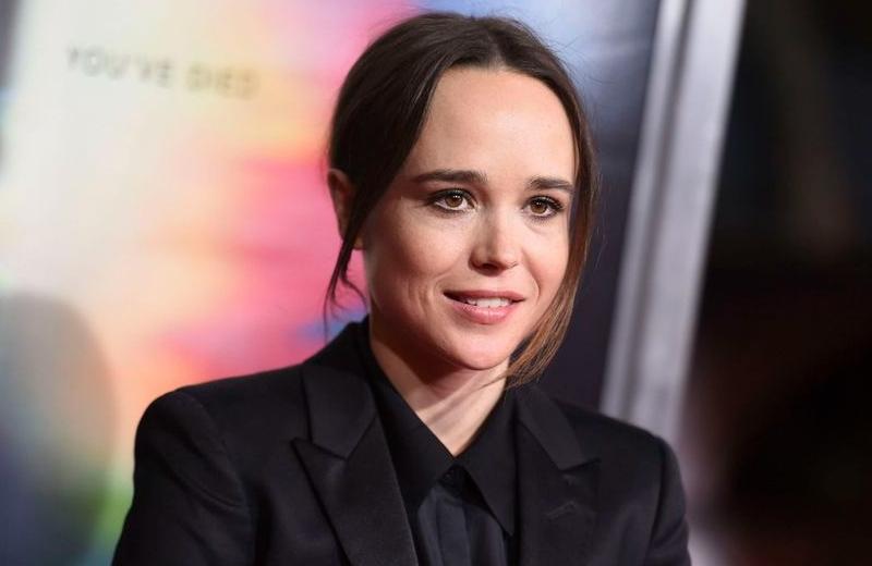 Ellen Page de Umbrella Academy anuncia que es trans