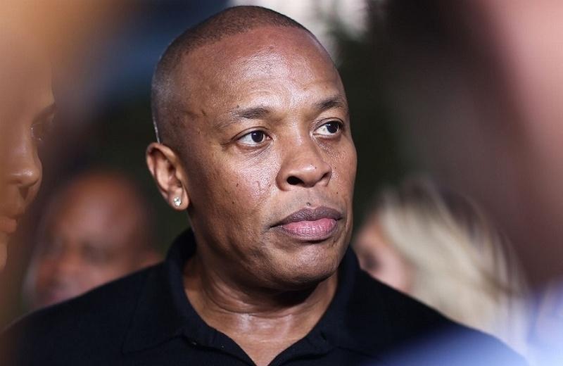 Hospitalizan al rapero Dr. Dre por un aneurisma cerebral