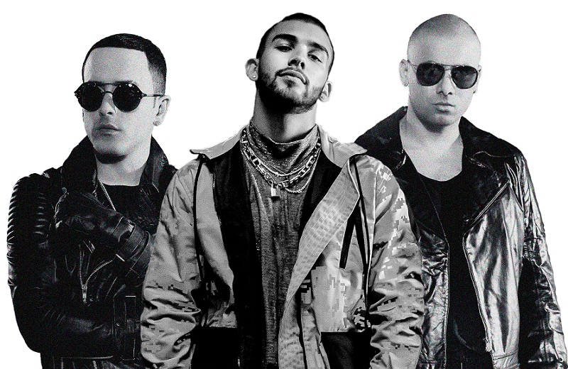 Manuel Turizo estrena 'Mala costumbre' ft. Wisin & Yandel (+video/foto)