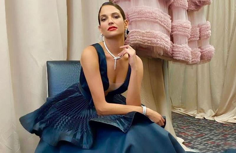 Natalia Jiménez anuncia que se divorcia