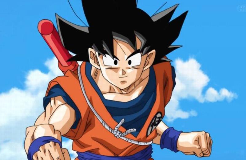 Revelan que Goku fue incluido en la versión de 1998 de 'The King of Fighters'