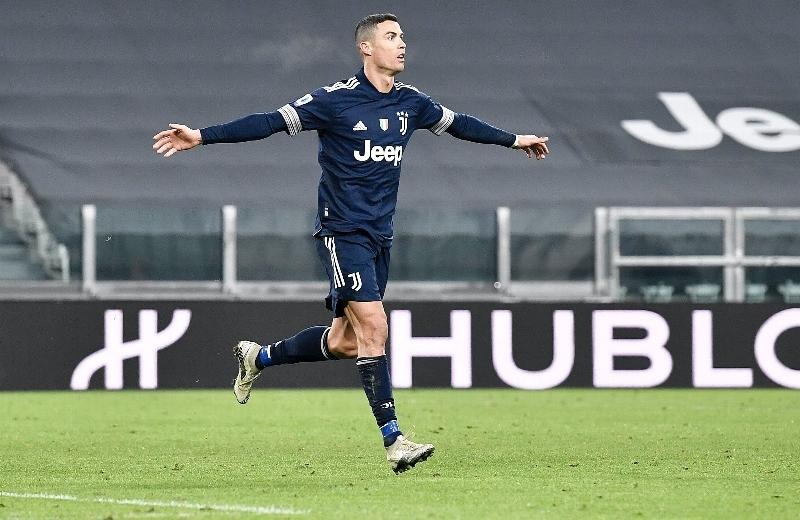 Cristiano es el goleador de la década