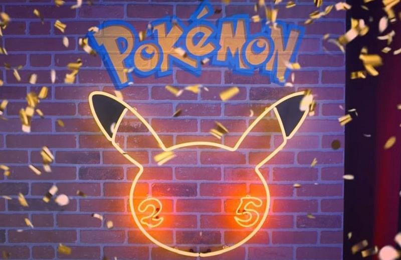 Pokemon Company celebra 25 años, Katty Perry se une a los festejos (+video)