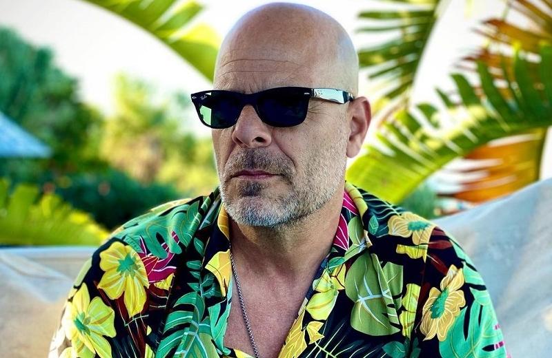Corren a Bruce Willis de una tienda por no usar cubrebocas