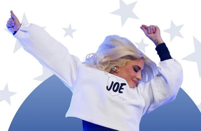 Lady Gaga y JLo cantarán en la ceremonia de investidura de Joe Biden