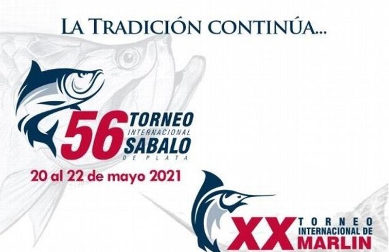 Torneo Internacional Sábalo de Plata será en mayo, en Veracruz