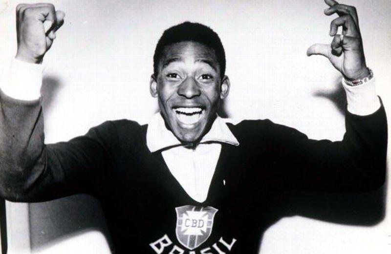 Netflix anuncia documental de Pelé con material nunca antes visto (+video)