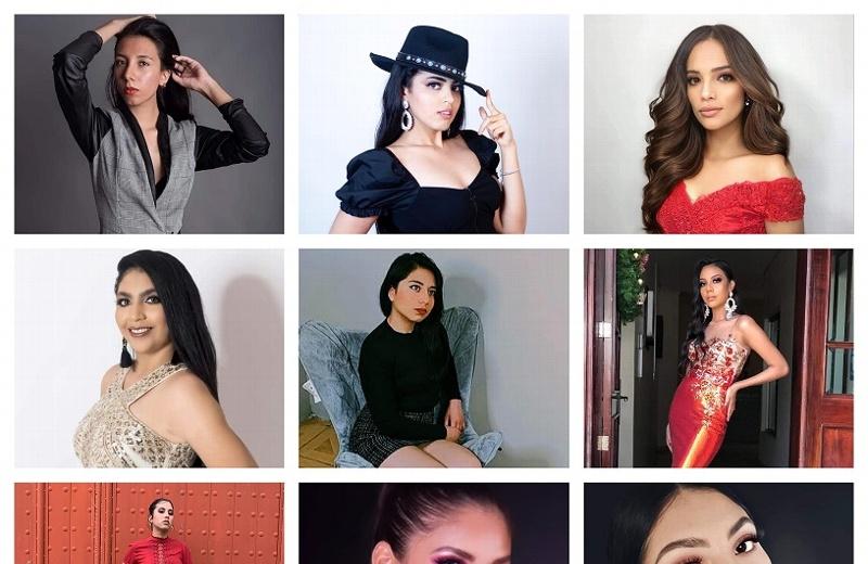 Conoce a las primeras participantes de Miss Earth Veracruz 2021 (+fotos)