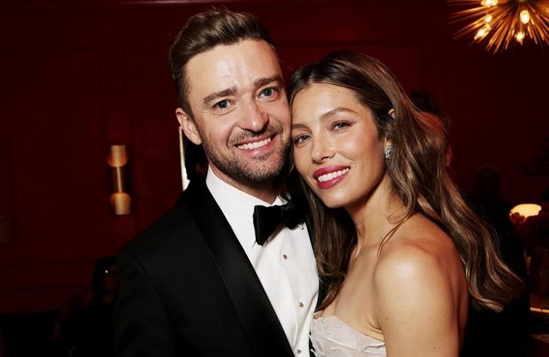 Ya! nació el bebé de Justin Timberlake y Jessica Biel