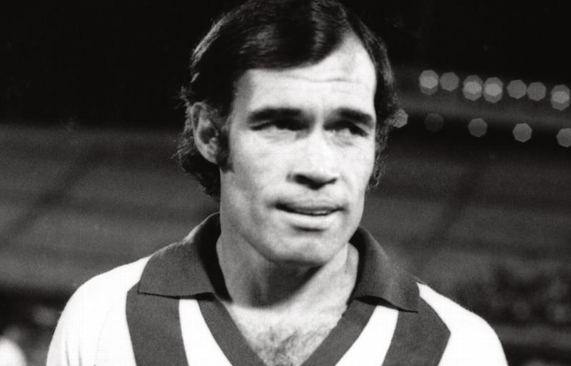Fallece Gustavo 'Halcón' Peña