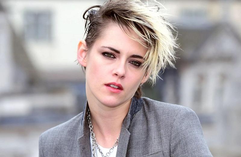 Difunden primera foto de Kristen Stewart como Lady Di (+foto)
