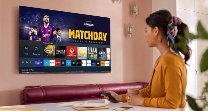 Samsung lanza servicio GRATUITO de streaming