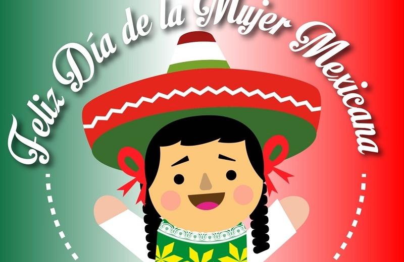 Hoy es el Día Cívico de la Mujer Mexicana