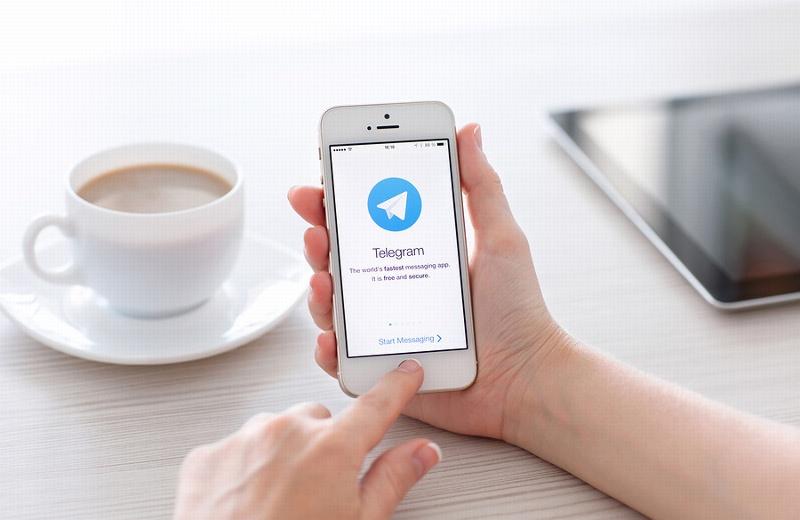 Así puedes hacer videollamadas en Telegram