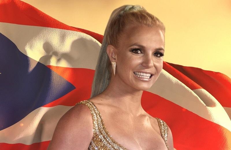 Alista Netflix su propio especial sobre Britney Spears